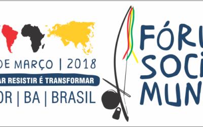 Premières leçons du Forum Social Mondial de Bahia, par Gus Massiah