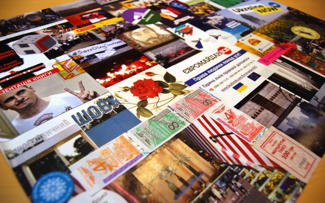 Collages, fanzine et Vrai/faux sur les politiques migratoires en Allemagne