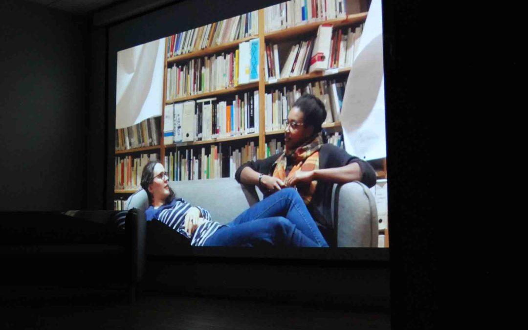 Immersion dans une session de capitalisation – Film de la session 21